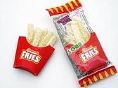 Gummy Fries Candy