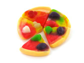 Pizza Pie Gummy Candy