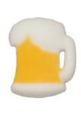 Beer Mug Pressed Sugar