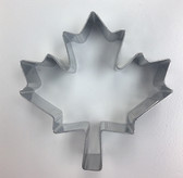 Maple Leaf Mini Cookie Cutter