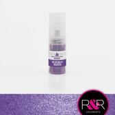 Violet Sparkle Dust