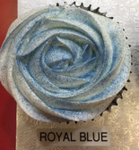 Royal Blue Sparkle Dust
