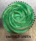 Emerald Green Sparkle Dust