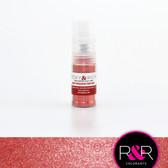 Highlighter Red Sparkle