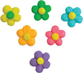 Flower Power Royal Icing Sugars