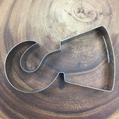 Pirate Hook Cookie Cutter ( Exclusive )
