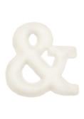 Ampersand Pressed Sugar