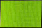 Burlap Silicone Mold Impression Mat