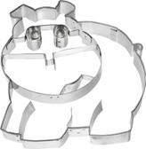 Hippopotamus Cookie Cutter