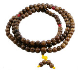 Bodhi Root Prayer Beads Mala- 108 Beads