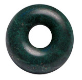 Chinese Jade Circle Pendant