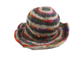 Hemp Hat, Handmade in Nepal