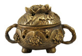Lotus Flower Incense Burner