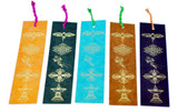 Lokta Paper Bookmarks