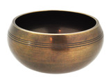 Brass Singing Bowl, 4.5 Inches