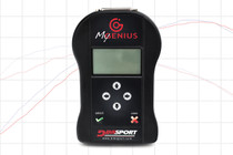 Achieve maximum power gains and drivability without sacrificing reliability. Easily flash your R8 V10 with a Fabspeed ECU Tune utilizing the included MyGenius handheld device.
