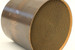 Tri-wound metallic cores withstand high horsepower applications while offering greater flow properties and increased power.