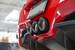 Fabspeed's Carbon Fiber Tips installed on a Ferrari 458 Italia