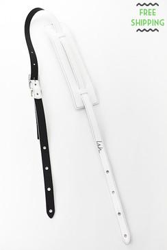 Ish Super Strap - White