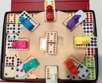 domino set for senior citizens