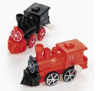 Mexican Train Dominoes Train