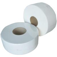 Mini Jumbo Toilet Tissue 12 x 200M Rolls (60mm Core)