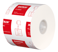Katrin Ultima Toilet Tissue 2Ply (36 Rolls x 800 Sheets) 156005