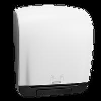 Katrin Inclusive System Towel Dispenser - White 90045