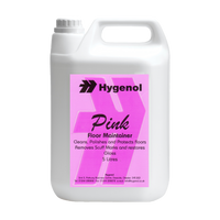 Pink Floor Maintainer 5L