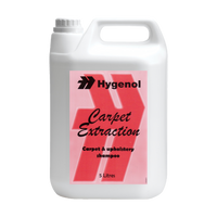 Carpet Extraction Shampoo 5L