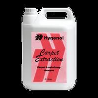 Carpet Extraction Shampoo 5L