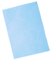 Economy Disposable Cloths 100 Pack (Choose Colour)