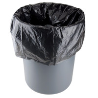 "Trash Can Liners 100 Case (18"" x 34"" x 39"")"