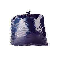 "Heavy Duty Compactor Sack 100 Case (22"" x 33"" x 47"")"