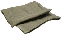 Heavy Linen Scrim Cloth No 1 (1 sq Yard)
