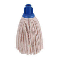 Cotton Mop Head 12oz (Choose Colour)