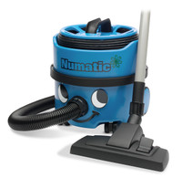 Numatic Vacuum Cleaner Blue (PSP180)