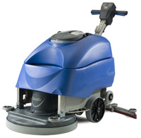 Numatic Twintec Scrubber Drier Machine (TT6650S)