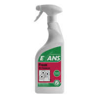 Fresh Air Freshener Trigger 6 x 750ml