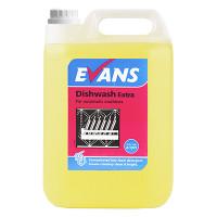 Dishwash Extra For Hard Water 5Ltr