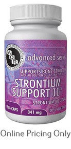 AOR STRONTIUM SUPPORT II 120vcaps