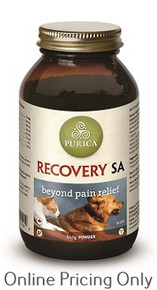 PURICA RECOVERY SMALL ANIMAL POWDER 350g