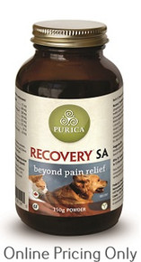 PURICA RECOVERY SMALL ANIMAL POWDER 150g