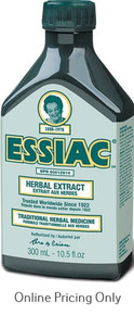 ESSIAC LIQUID EXTRACT 300ml