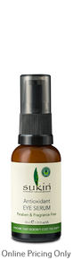 SUKIN ANTIOXIDANT EYE SERUM 30ml
