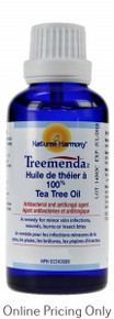 TREEMENDA TEA TREE OIL 10ml