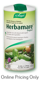 A VOGEL HERBAMARE ORIGINAL SALT 250g