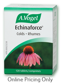 A VOGEL ECHINAFORCE 120tabs