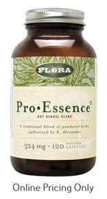 Flora Pro-Essence 120caps