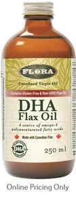 DHA Flax Oil